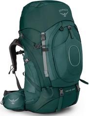 Рюкзак туристический Osprey Xena 85 Canopy Green