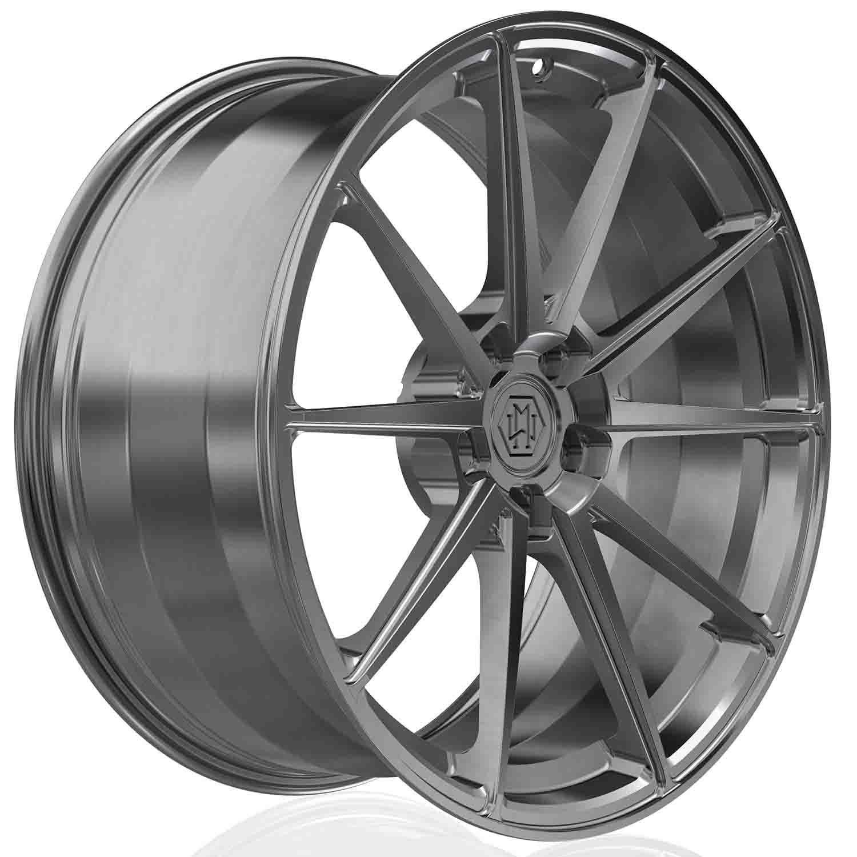Motion Wheels MM101 (Series MM)