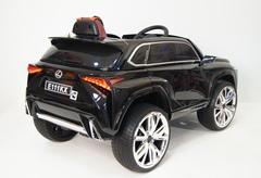 LEXUS E111KX Электромобиль детский avtoforbaby-spb