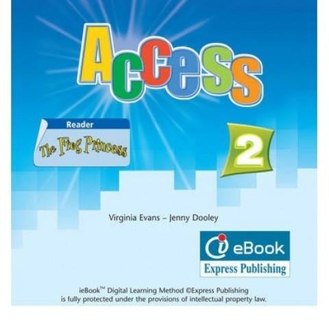 Access 2 Ie-book электронное приложение с интерактивными упражнениями