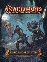 PTHF: Книга правил Darklands Revisited