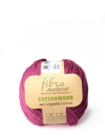Купить Пряжа FibraNatura Cottonwood | Интернет-магазин пряжи «Пряха»