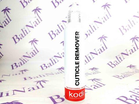 KODI, Ремувер для кутикулы Cuticle remover, 50 мл