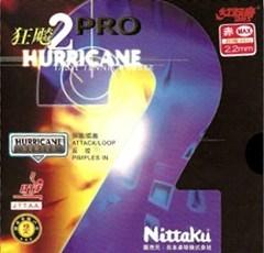 Nittaku Hurricane pro 2