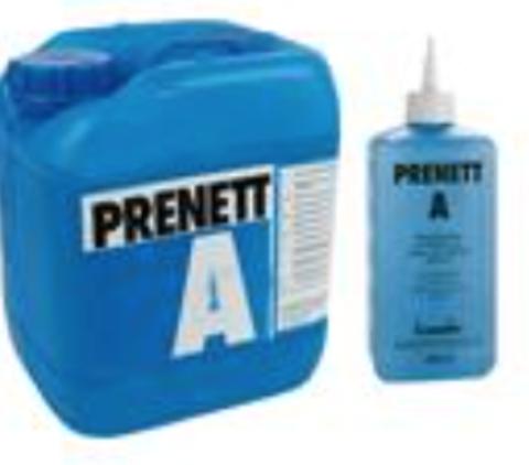 PRENETT A