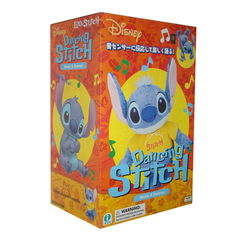 Plush Dancing Lilo Stitch 12 Inch