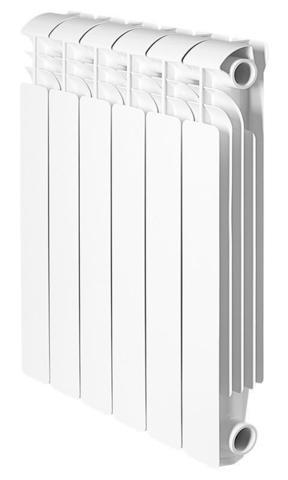 Радиатор Global ISEO 500 - 8 секций