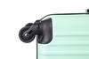 Чемодан со съемными колесами L'case Krabi-18 Мятный ручная кладь (S)