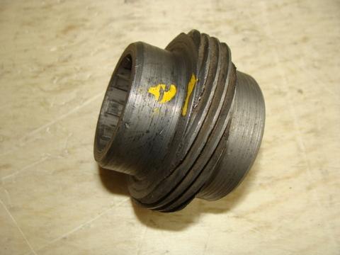 Шестерня привода спид. ведущ. 3160 (жёлтая) УАЗ