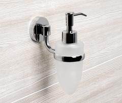 Дозатор для жидкого мыла WasserKRAFT Rhein K-6299