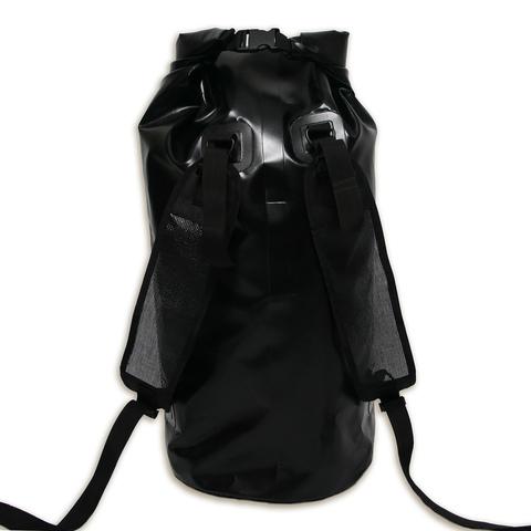 Гермомешок-рюкзак ORLAN DRY BAG Экстрим (ПВХ литой, 100 л.)