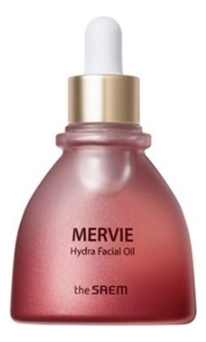 Saem Mervie Масло для лица Mervie Hydra Facial Oil