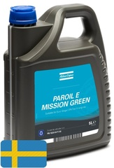 Atlas Copco Paroil E Mission Green