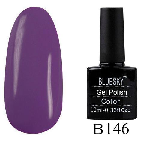 Bluesky, Гель-лак B146