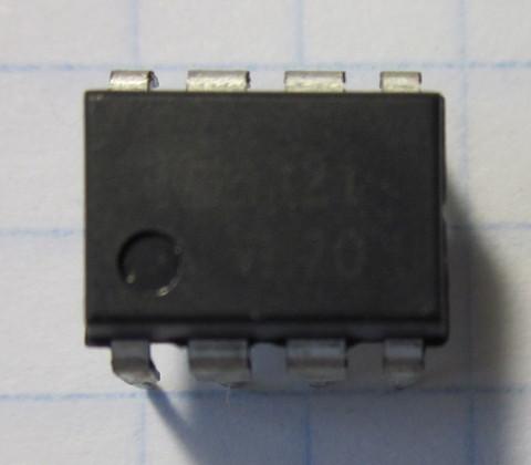 DH321 dip8