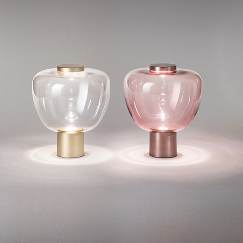 Настольная лампа Vistosi Riflesso