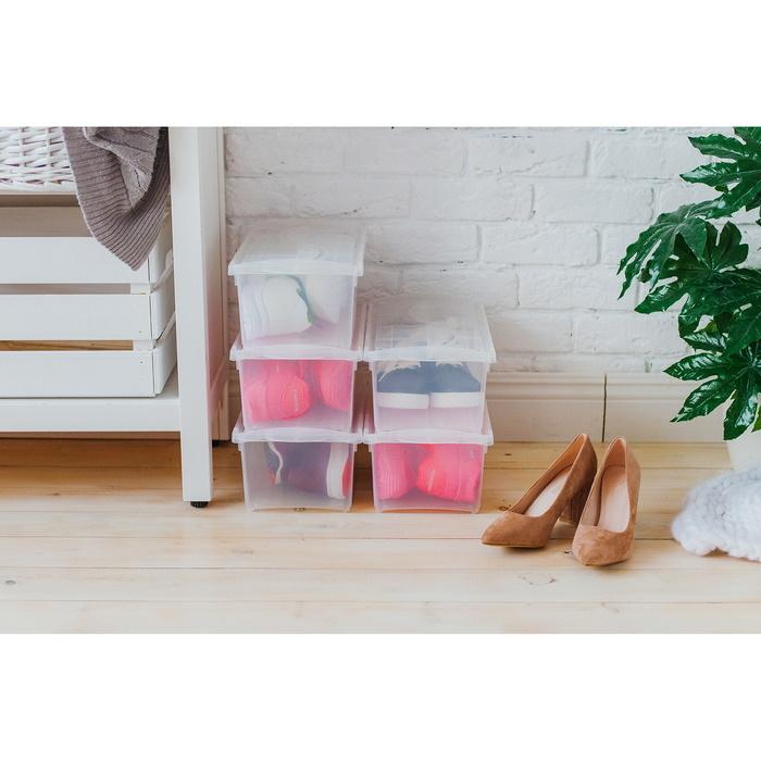 Картинка - Ящик для хранения обуви