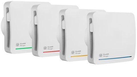 Накладной вентилятор Soler & Palau ECOAIR Design Ecowatt 100 T (Таймер)