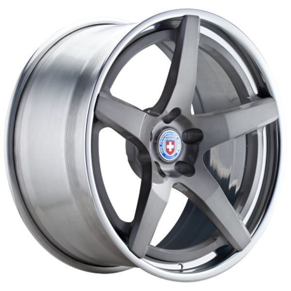 HRE Recoil (Ringbrothers Edition Series)