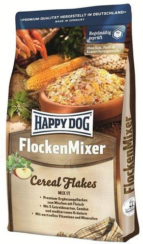 Happy Dog Flakes - Flocken Mixer