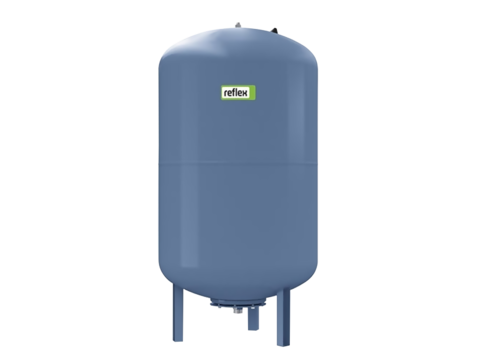 Экспанзомат сантехнический DE 1000 (ф 740 мм)/16 бар
