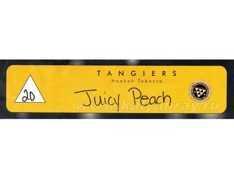 Tangiers Noir Juicy Peach