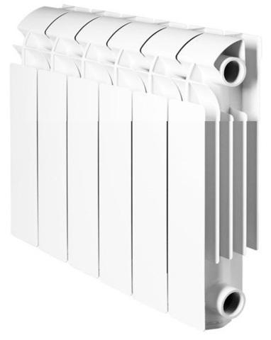 Радиатор Global VOX-R 350 - 8 секций