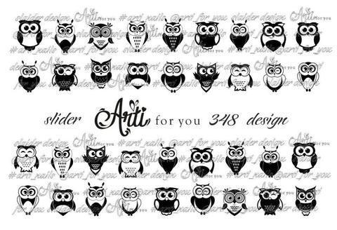 Слайдер Arti for You №348