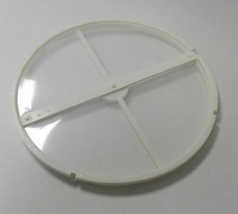 Обратный клапан CATA D= 100 мм