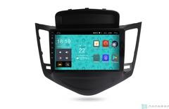 Штатная магнитола 4G/LTE для Chevrolet Cruze 09-12 Android 7.1.1 Parafar PF045