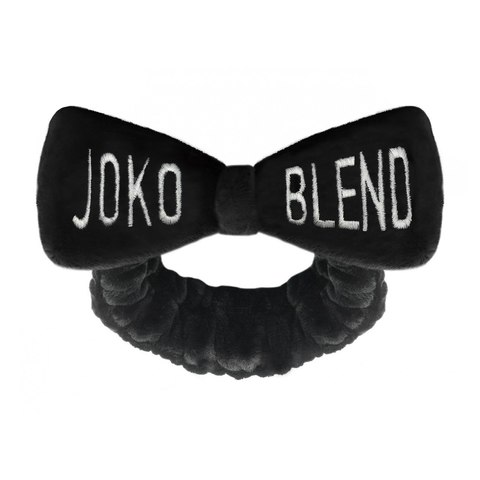 Повязка на голову Hair Band Joko Blend Black (1)