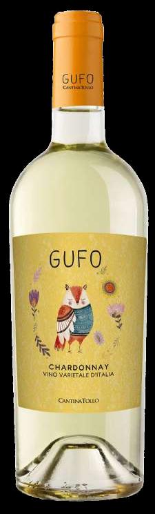 Gufo Chardonnay