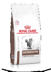 Royal Canin Fibre Response FR31 Feline (2 кг) для кошек при проблемах с пищеварением