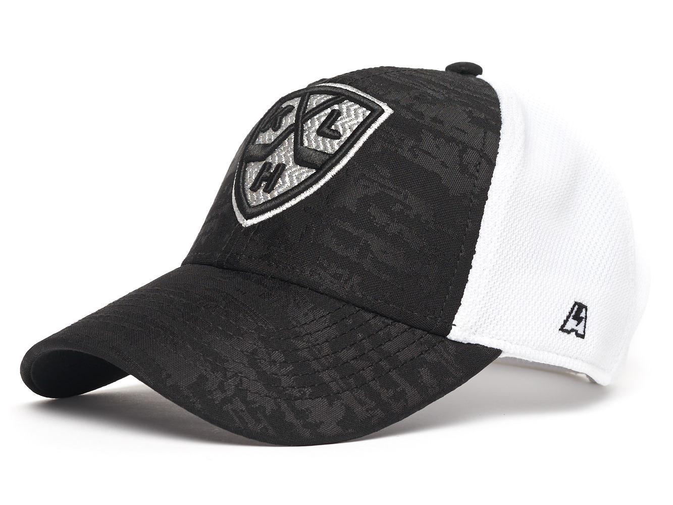 Бейсболка КХЛ (размер M)