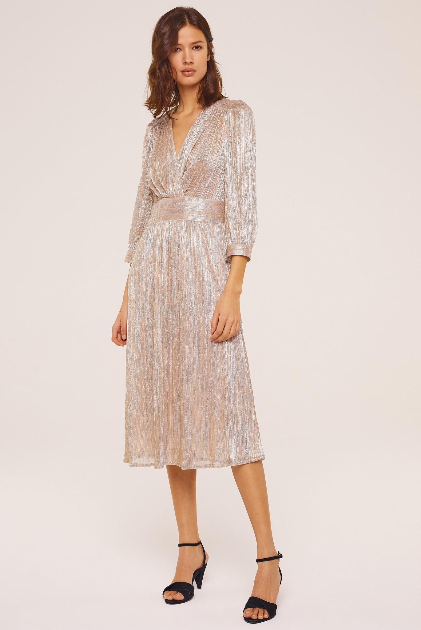 RAUSEA - Длинное платье