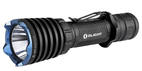 Фонарь светодиодный тактический Olight Warrior X NW нейтральный (комплект)