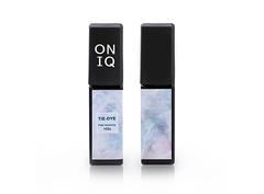 Гель-лак ONIQ Tie-dye - 168 Pale heavenly, 6 мл