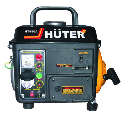Электростанция Huter HT 950A