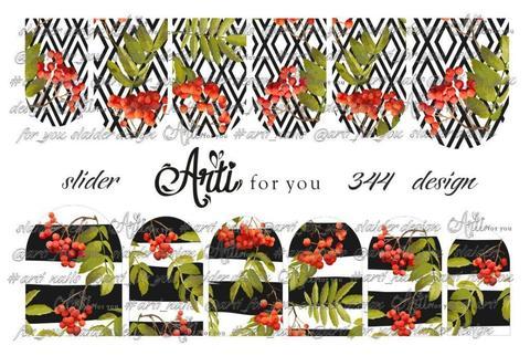 Слайдер Arti for You №344