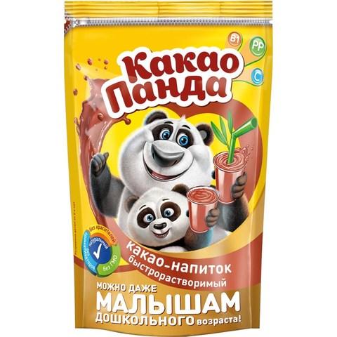 """Какао-напиток быстрорастворимый """"Малышам"""" КАКАО-ПАНДА, 150г"""