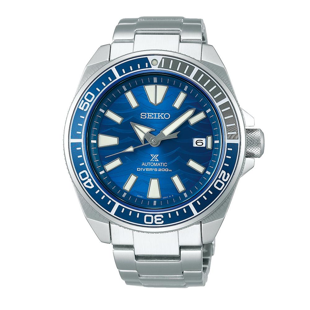 Наручные часы Seiko — Prospex SRPD23K1