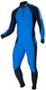 Лыжный комбинезон Noname XC Racing suit 2012 blue