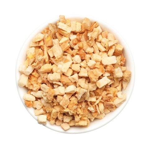Сублимированный абрикос (кусочки) - 50 г