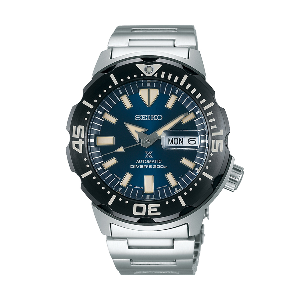Наручные часы Seiko — Prospex SRPD25K1S