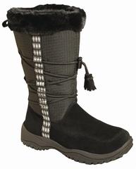 Сапоги Amak Black ladies (Baffin)