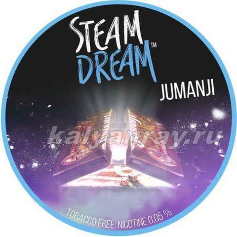 Steam Dream - Джуманджи