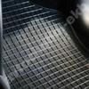 """Резиновые коврики """"Сетка"""" для S-Class W222 Long (с 2013)."""