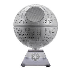 Star Wars Episode VII Bluetooth Speaker — Death Star