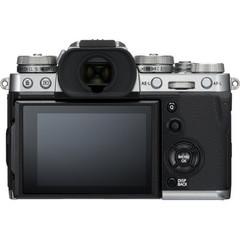Цифровой беззеркальный фотоаппарат FUJIFILM X-T3 Body