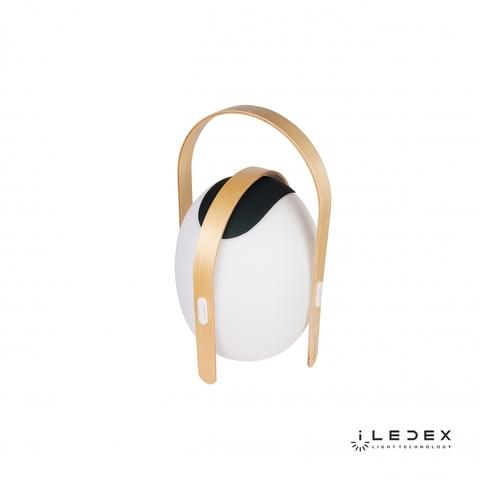 Настольная лампа iLedex Giggle OVS1100-CH WH